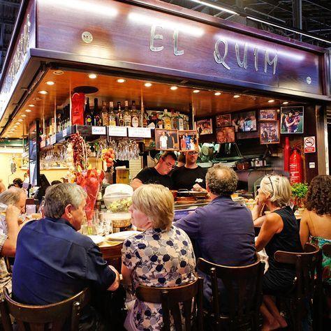 Best Breakfast Restaurants in Barcelona - Espagne -