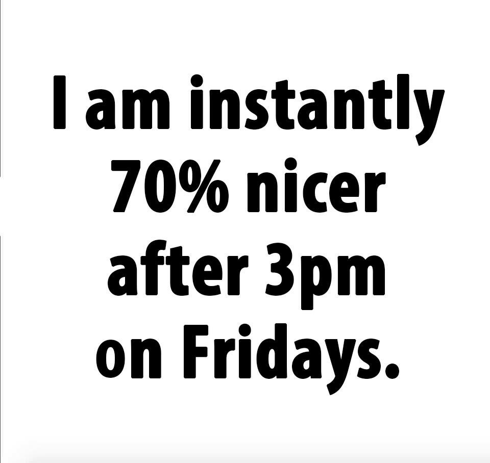 Every Other Friday Funnies Pinterest Funny Quotes Funny And