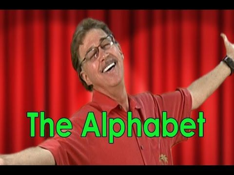Act Out The Alphabet Is A Fun Letter Sounds Song The Song