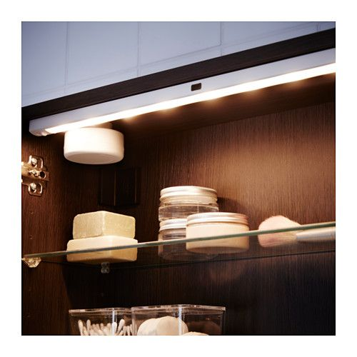 Sttta led light strip battery operated white apartment projects sttta led light strip ikea easy to place anywhere as it is battery operated and does mozeypictures Images