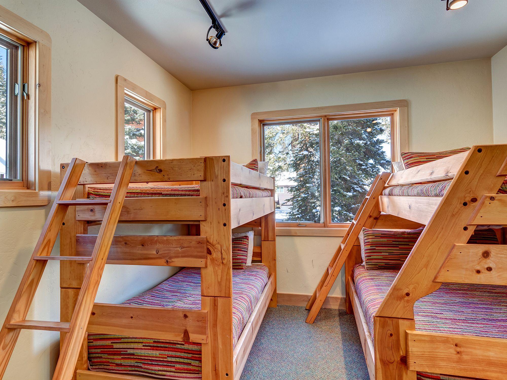 Book Breck Vacation Homes Book Breck's Alpine Vista home