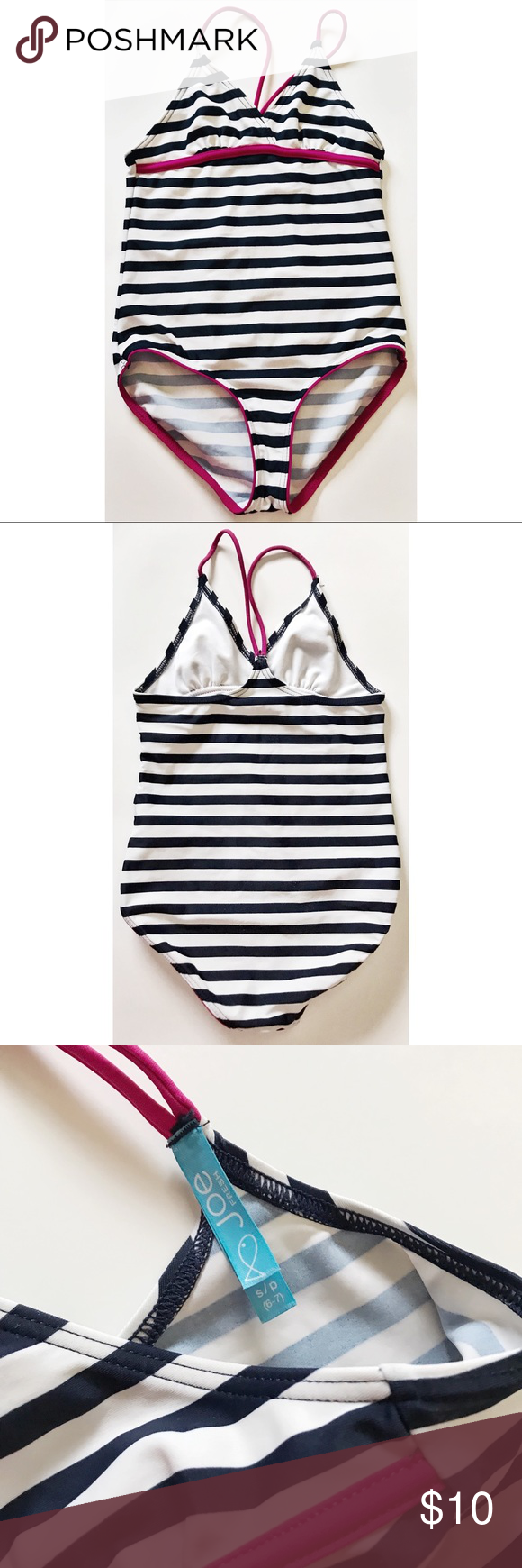 9ec4d4663f One-piece Swimsuit 👙 JOE Fresh one-piece swimsuit. - Excellent, gently