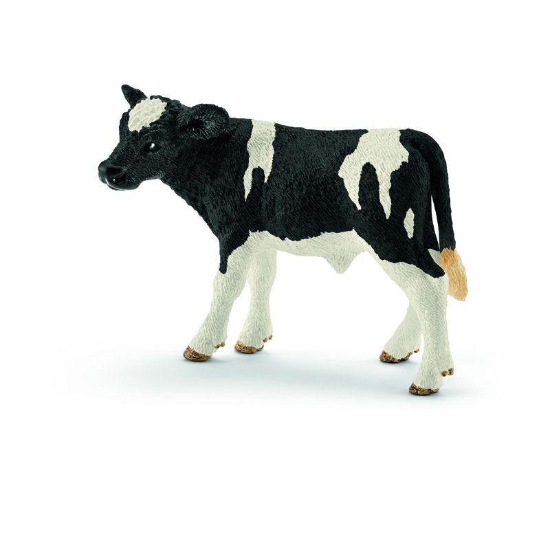 Schleich 13800 Simmental Bull Plastic Figure Farm Life /& Animals