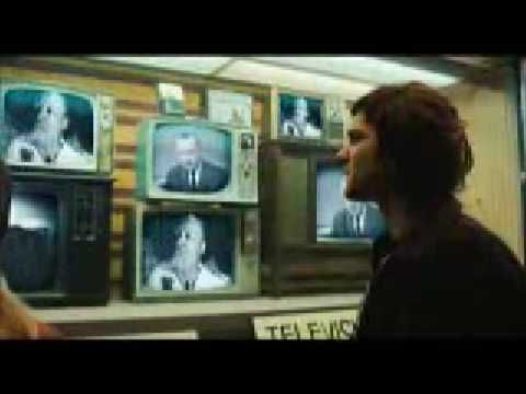 Gode visuelle effekter i filmen, her ser vi kun lidt af det. Across the Universe 2007 Official Movie Trailer/SE