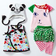 Take a look at the Harajuku Cute: Kids' Apparel event on #zulily today!