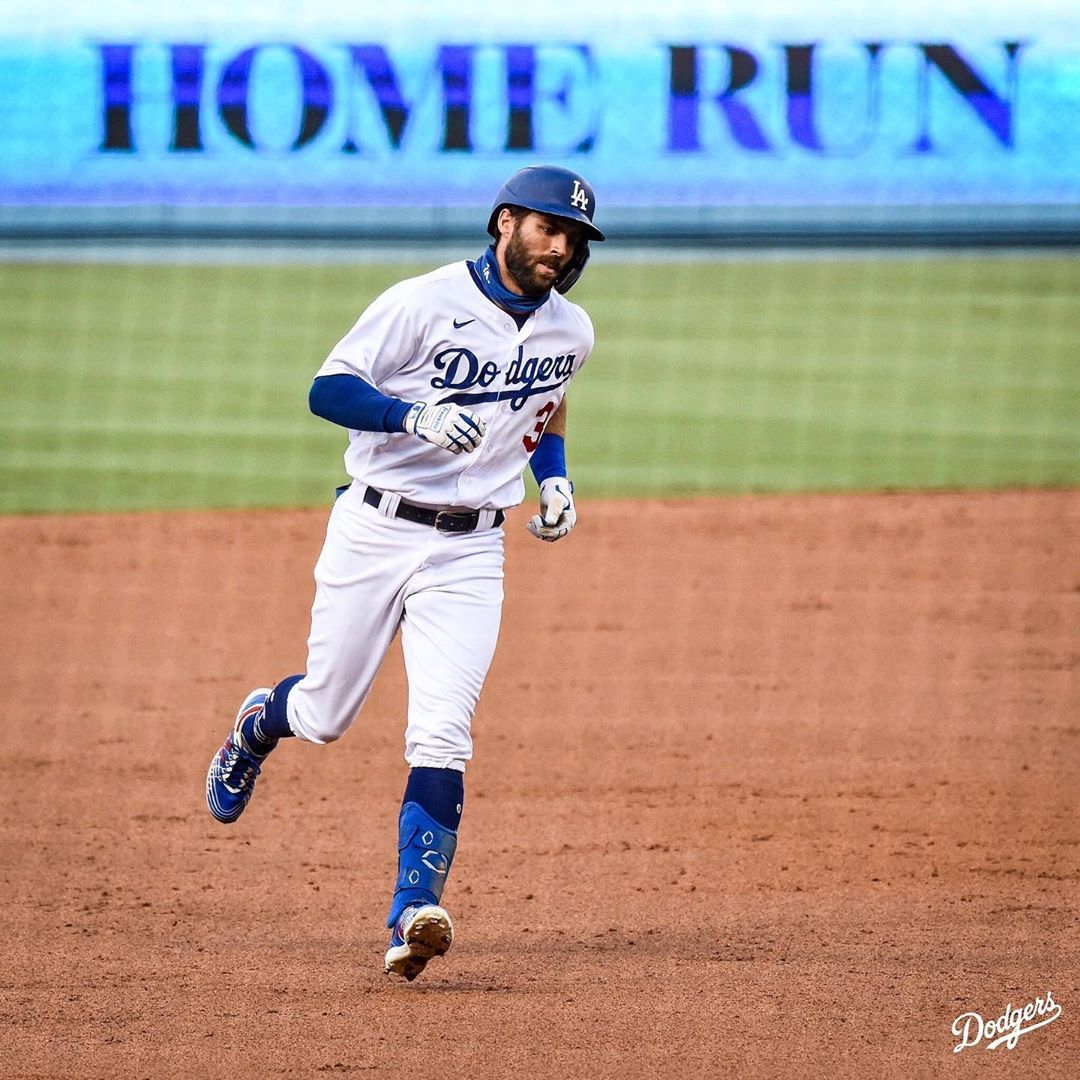Los Angeles Dodgers Oppo Power In 2020 Dodgers Los Angeles Dodgers Major League Baseball Players