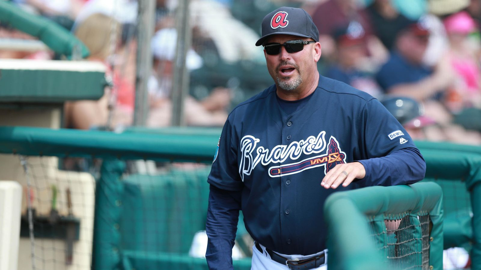 Atlanta Braves 25 Man Roster Disabled List Braves Atlanta Braves Atlanta