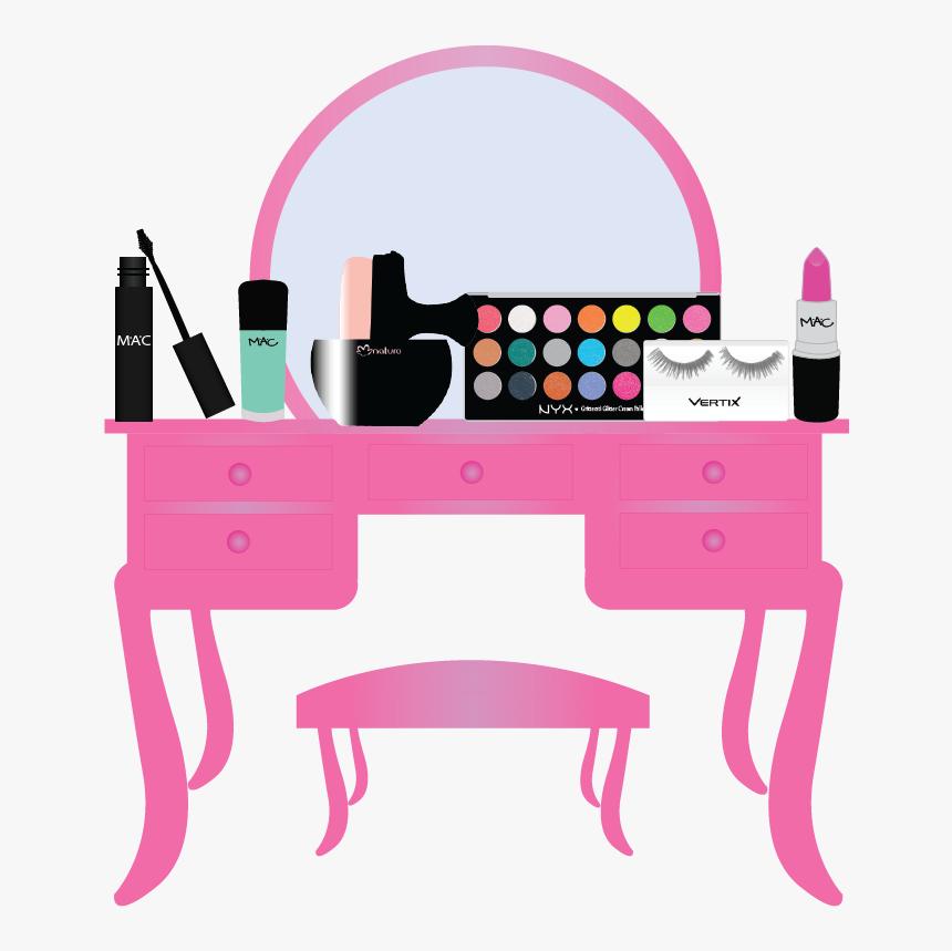 Topo De Bolo Maquiagem Hd Png Download Is Free Transparent Png Image To Explore More Similar Hd Image On Pngitem Mary Kay Mini Spa Beauty Kit