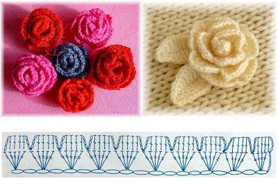 Gratis Patronen Free Patterns Roosje Haken Crochet Patronen