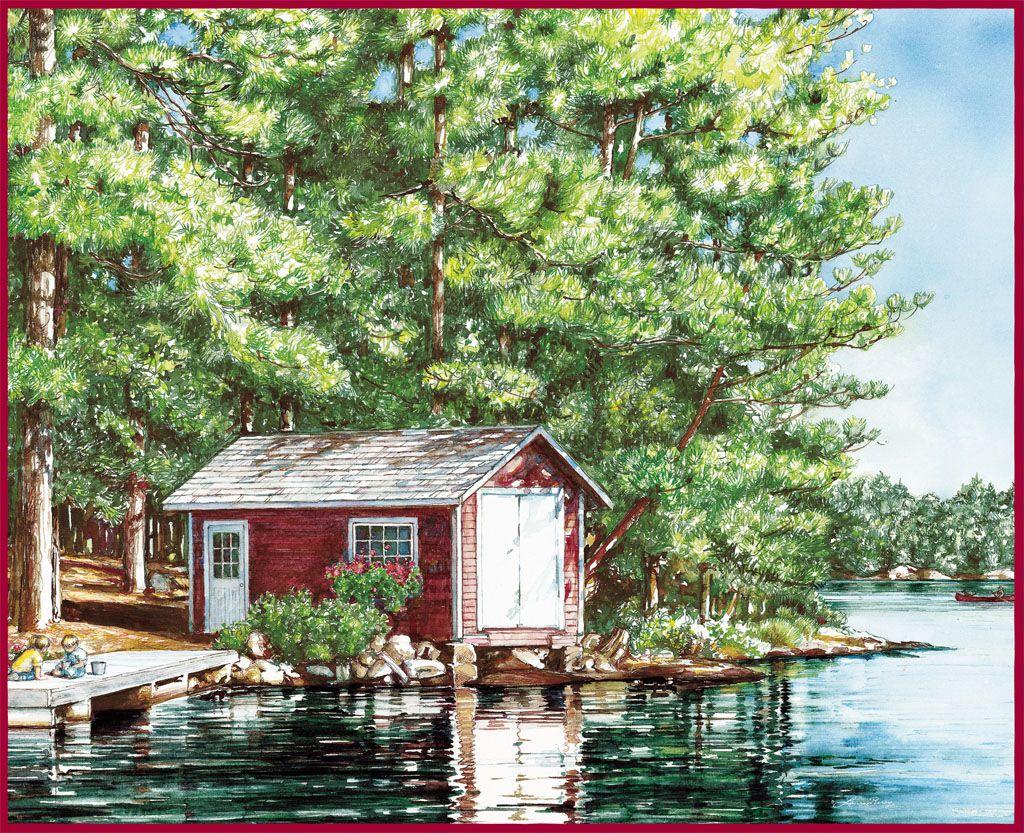 Lang April 2014 Country Art Wallpaper Desktop Backgrounds