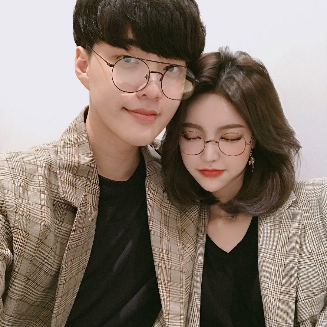 Pin by ᴄʀʏsᴛᴀʟ 💎 on ulzzang couple | Ulzzang couple ...