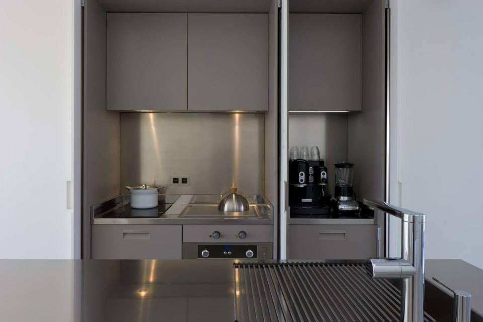 interiordesign #design #architecture #kitchen 陈设空间 Pinterest - cocinas italianas