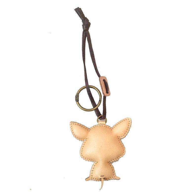 dog momma gift chihuahua lover dog lover chihuahua gift Dog bag charm