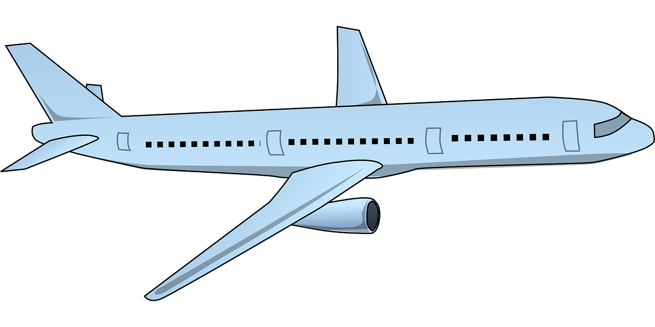 Travel Airplane Aeroplane Aviation Commercial Air Travel Airplane Aeroplane Aviation Commercial Air Airplane Outline Cartoon Airplane Cartoon Pics