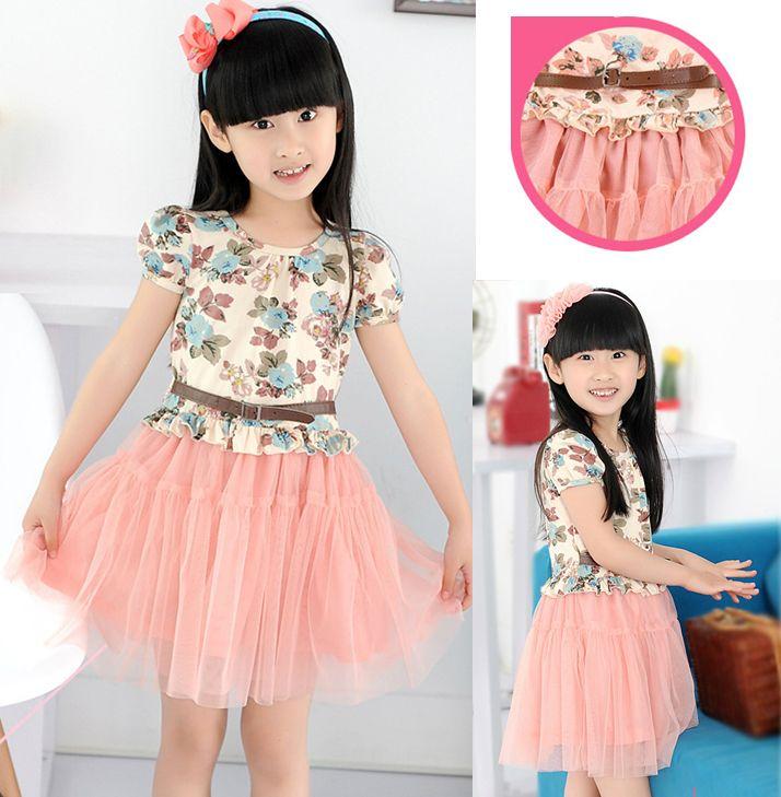 vestidos casuales para niña de 10 años - Buscar con Google   PARA MI ...