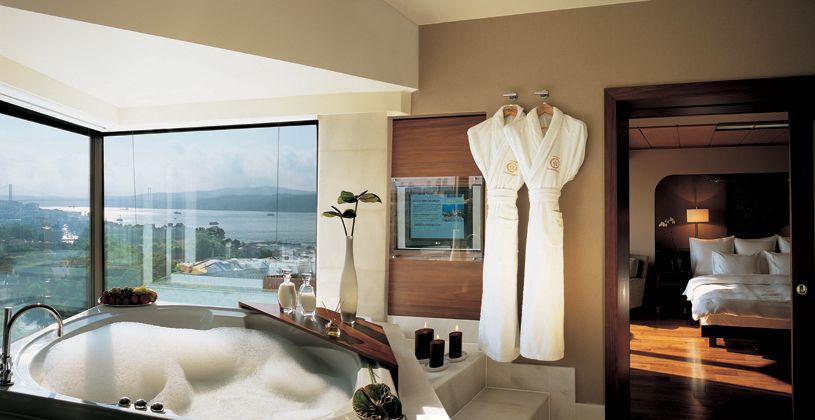 Swissotel The Bosphorus With Images Istanbul Hotels Luxury