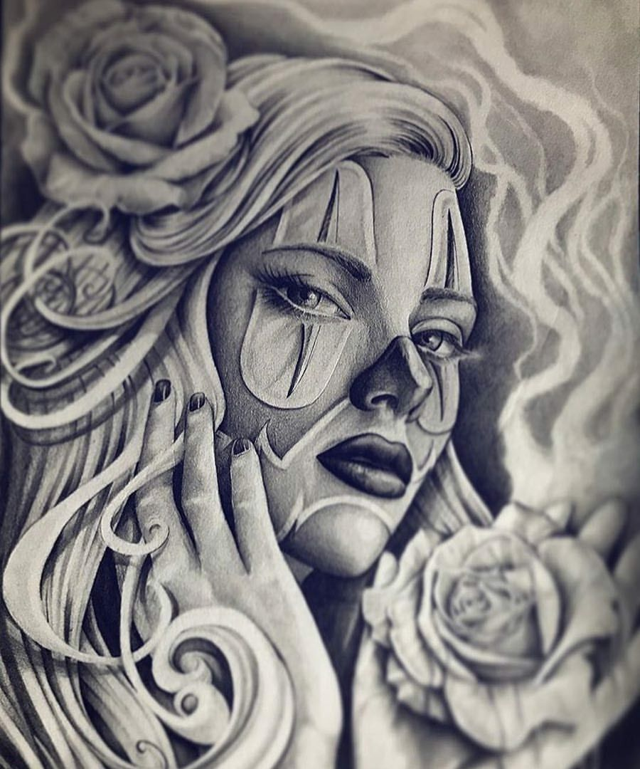 chicano art Chicano art chicano art and indigenismo artworks have played an indelible work to the lives of humanity the creative nature in artists is a complex matter to define.