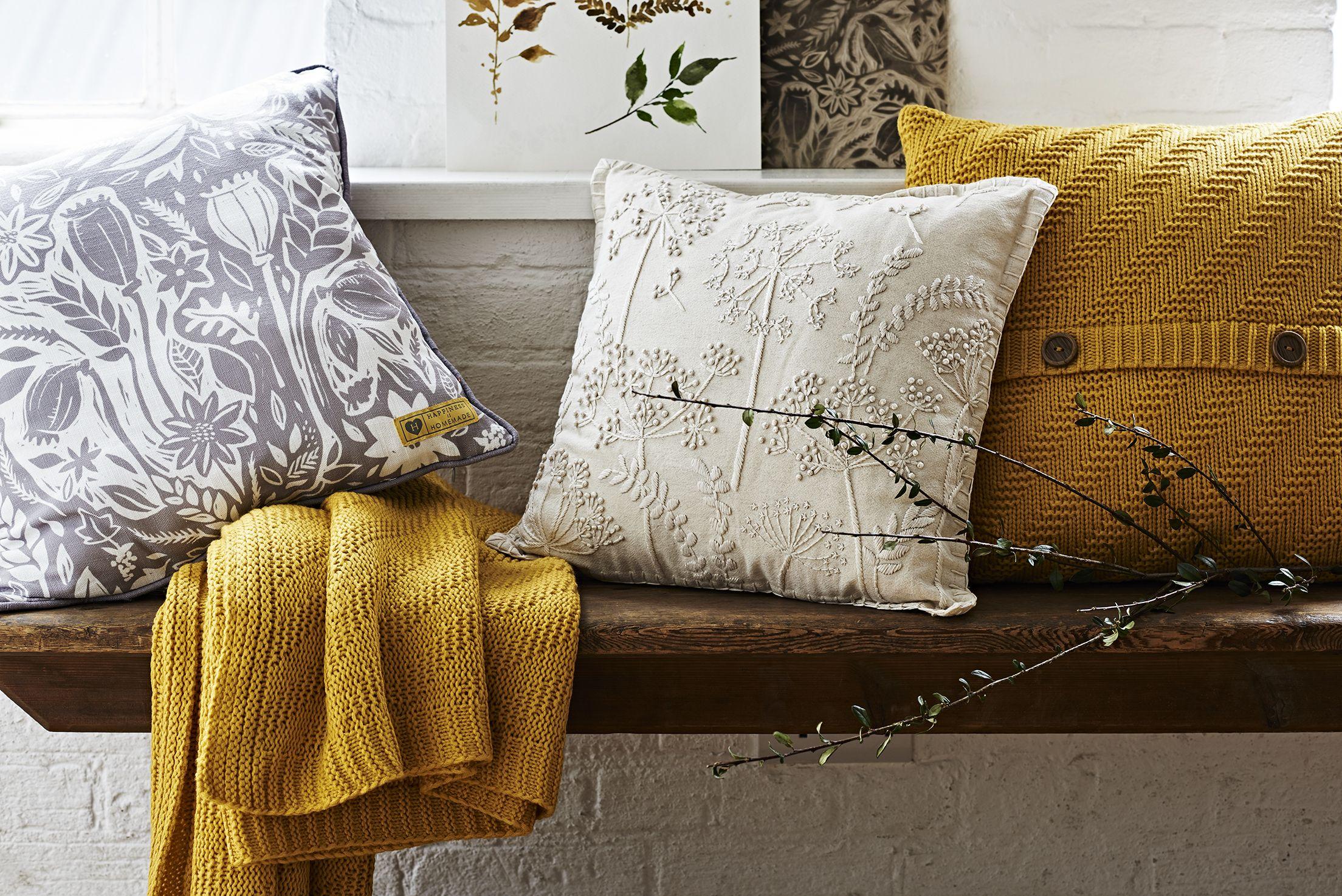 sainsburys Autumn / Winter & Christmas 2016 Harvest home is inspired ...