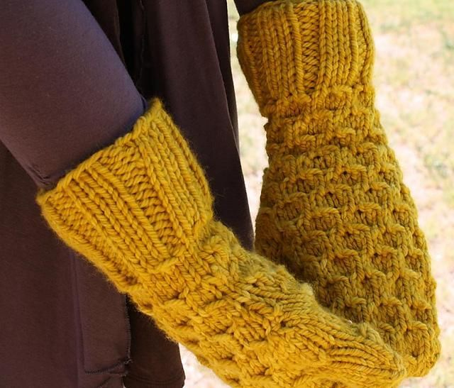 Honeycomb Knitting Patterns: What's all the Buzz About ...