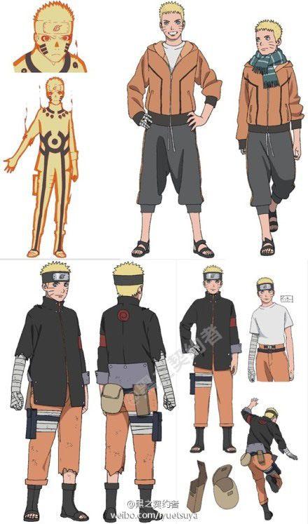 Naruto The Last Naruto Shippuden Anime Kid Naruto Naruto Shippuden Sasuke