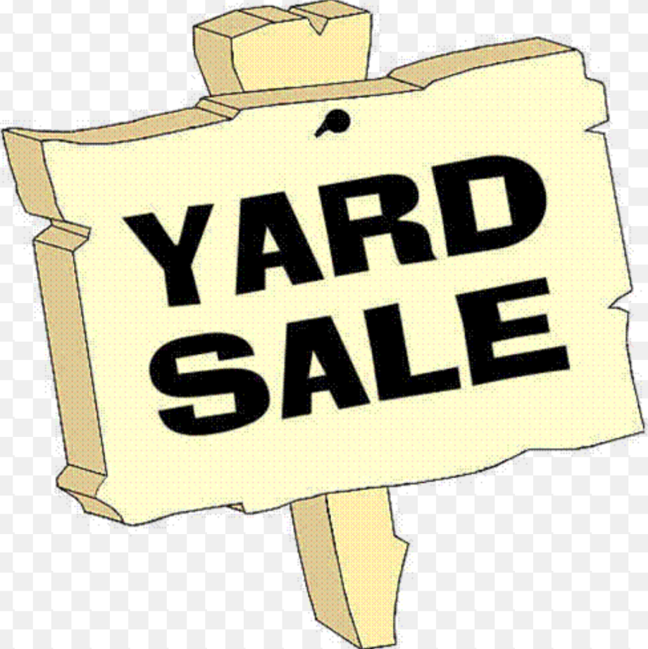 buy garage sale signs