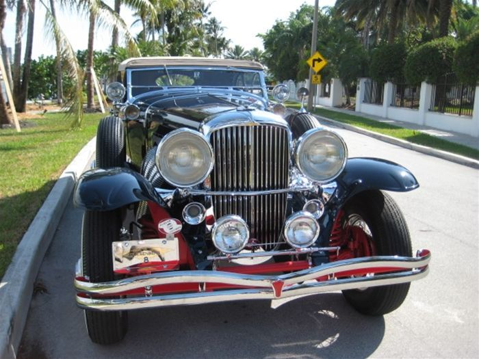 1930 Duesenberg Ii Torpedo Phaeton With Images Duesenberg Car Cars For Sale Cars