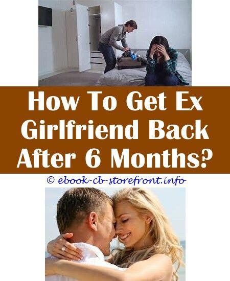 8 Fun ideas: Get Your Ex Boyfriend Back After 6 Months How