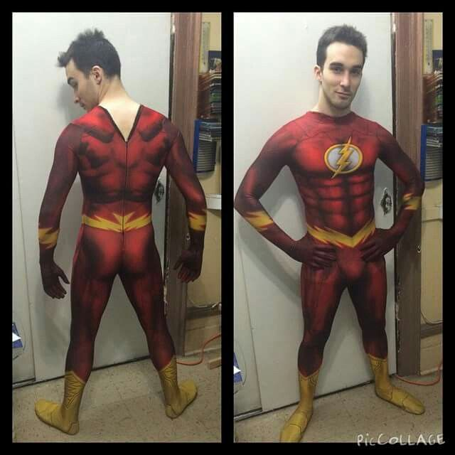 Pin By Jay H Cook On Cosplay Inspo Body Painting Men Cute Couple Halloween Costumes Superhero Cosplay