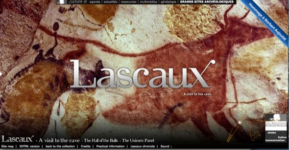 Photo of The Coolest Website for Exploring Cave Art – The Art of Education University