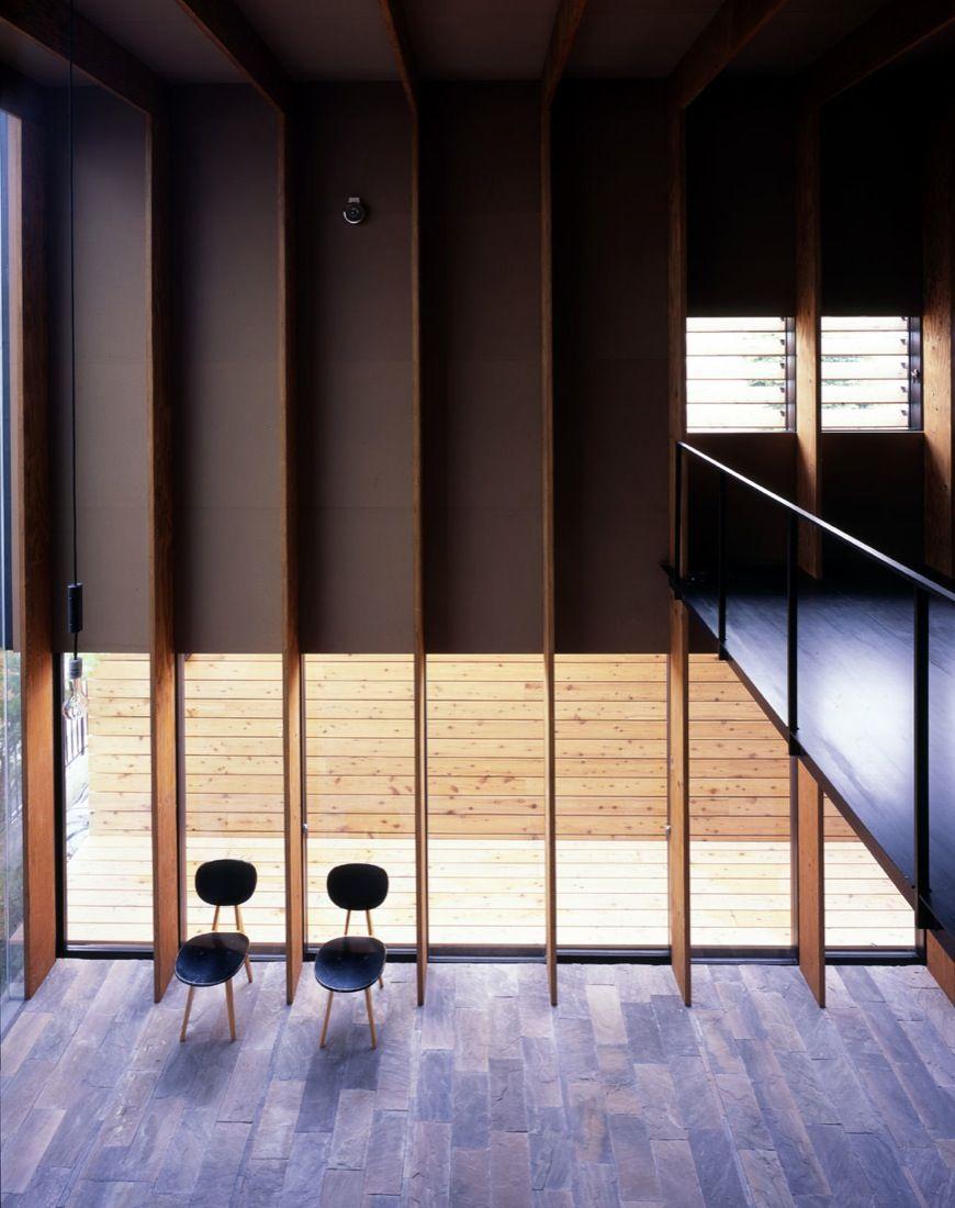 M3/KG - Mount Fuji Architects Studio