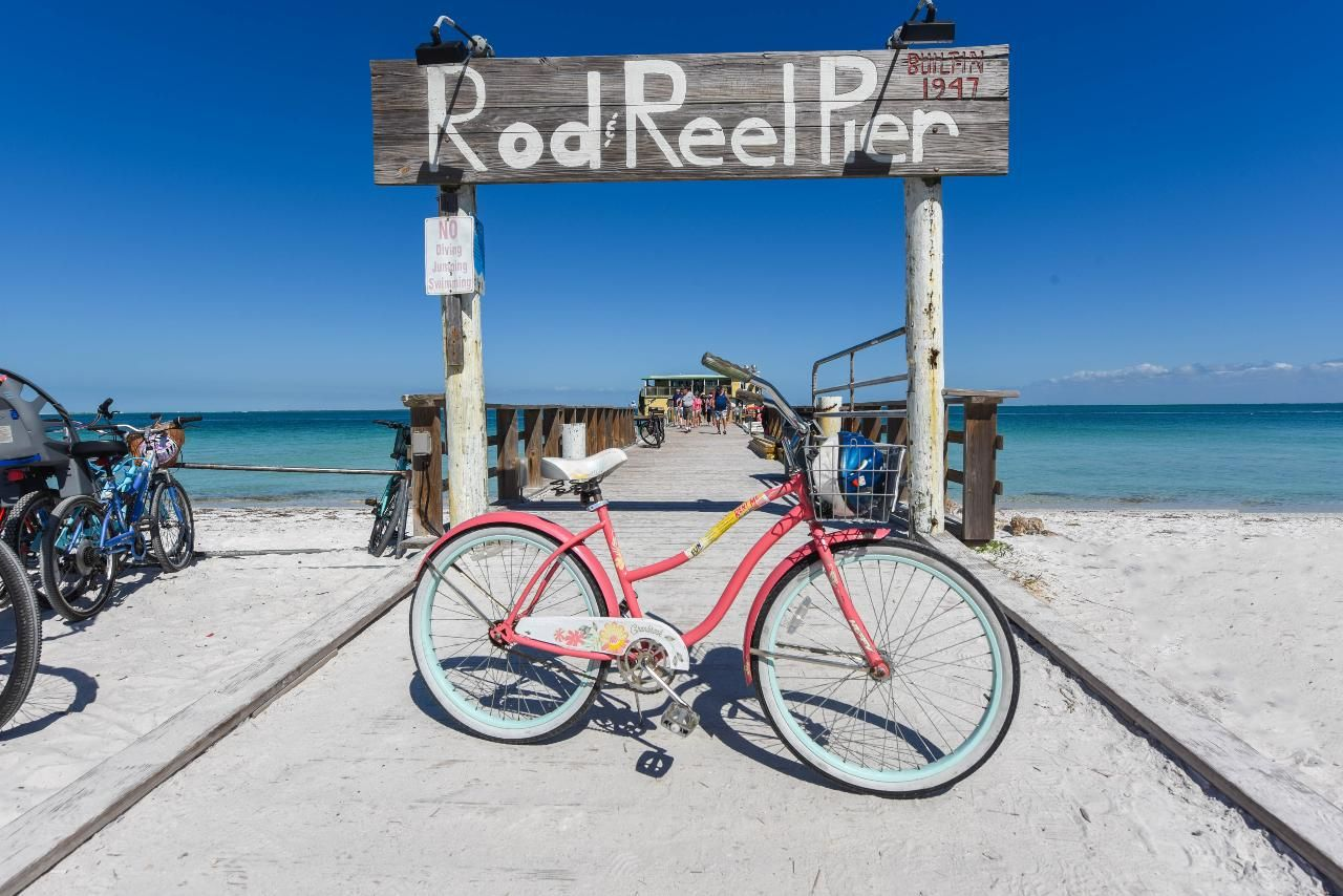 11 99 For A Full Day Of Bike Hire At South Beach Miami Just One