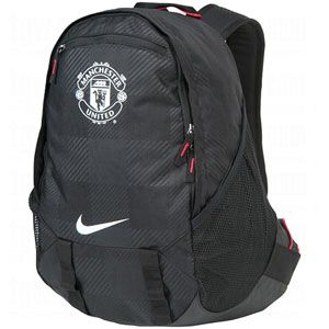 f5f7e7a868d9d NIKE Manchester United Offense Compact Back Pack #NIKE #BacktoSchool ...
