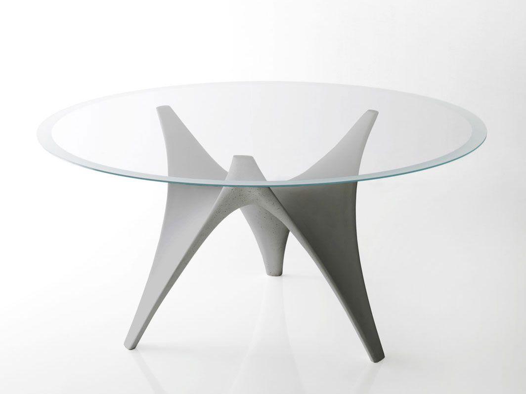 ARC | Tavolo rotondo By Molteni&C design Foster + Partners | Mesa ...
