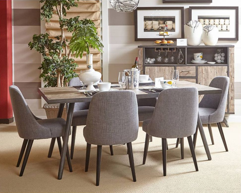 Retro Dining Collectionjofran Midcentury Modern And Interesting Retro Dining Room Tables Inspiration