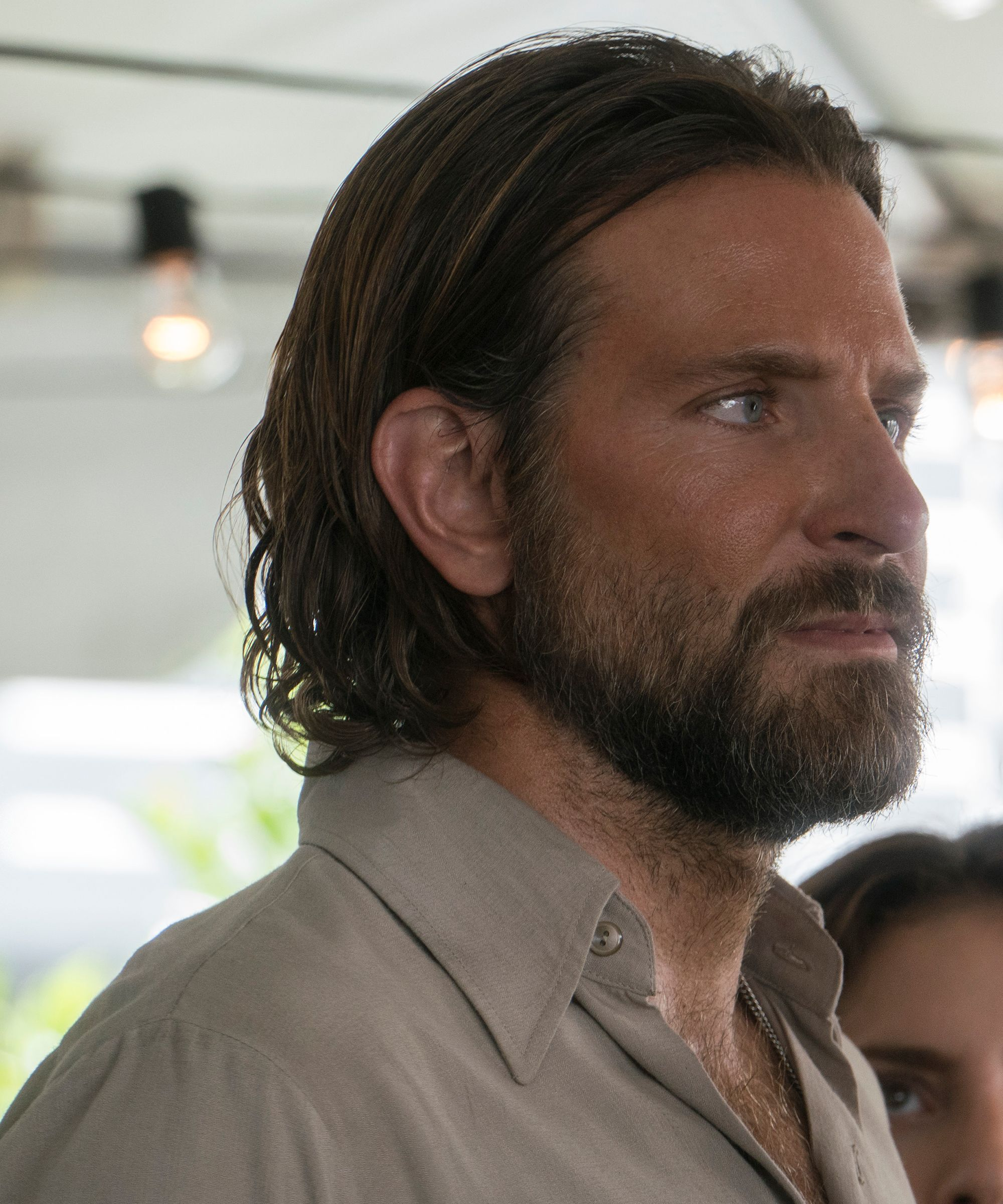 the meaning behind bradley cooper & lady gaga's hair in 'a