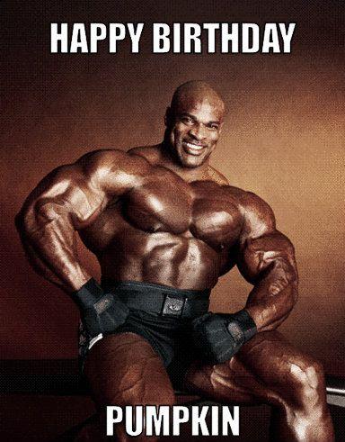 Fitness Birthday Meme : fitness, birthday, Birthday, Memes, Friends, Funny, Happy, Meme,, Pumpkin,