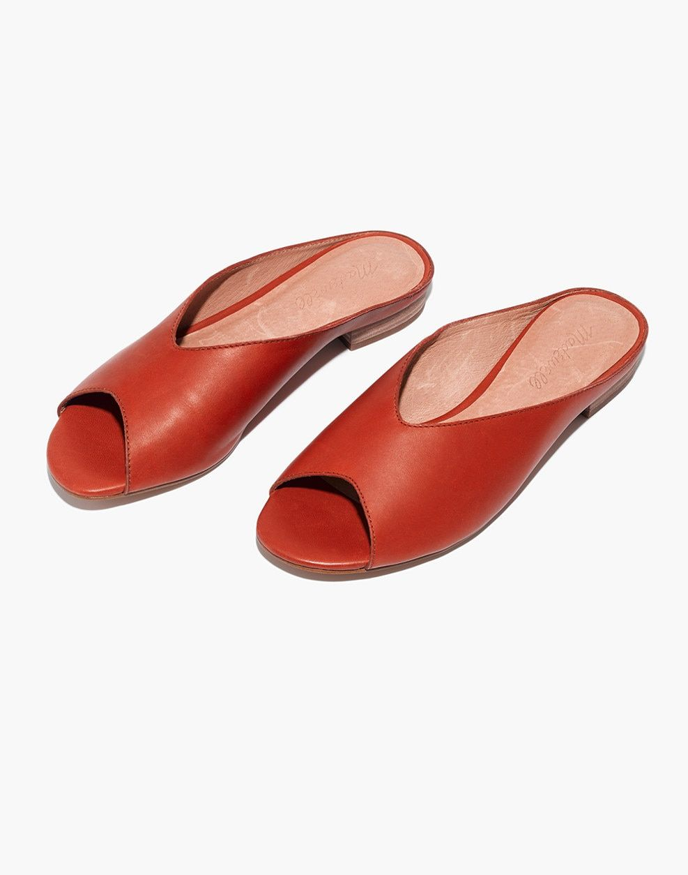 87d5e9e7a78 The Tavi Slide Sandal   flats