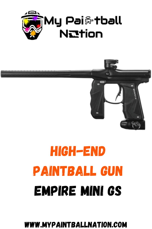 Pin On Best Paintball Guns