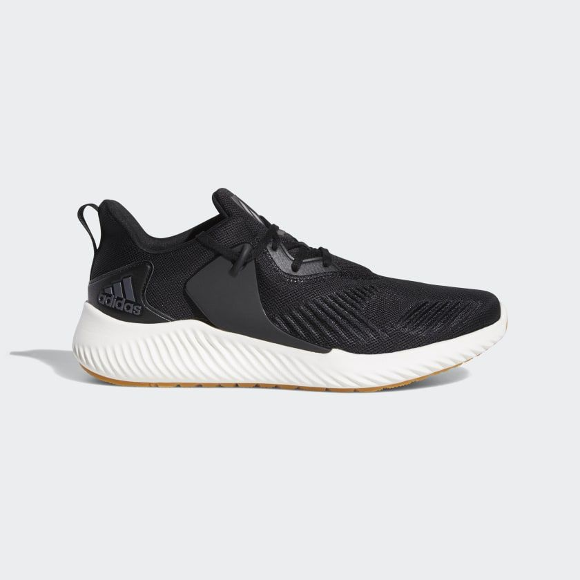 Alphabounce RC 2.0 Shoes Black 6.5 Mens in 2019 | Style