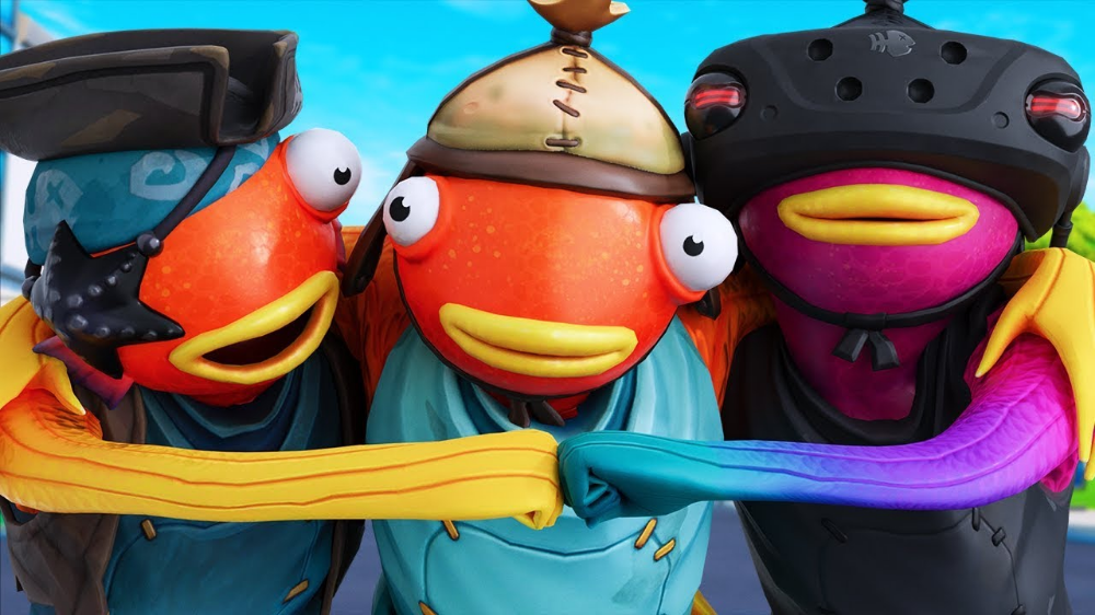 The Fishstick Brothers Fortnite Story Youtube In 2020 Gaming Wallpapers Game Wallpaper Iphone Best Gaming Wallpapers