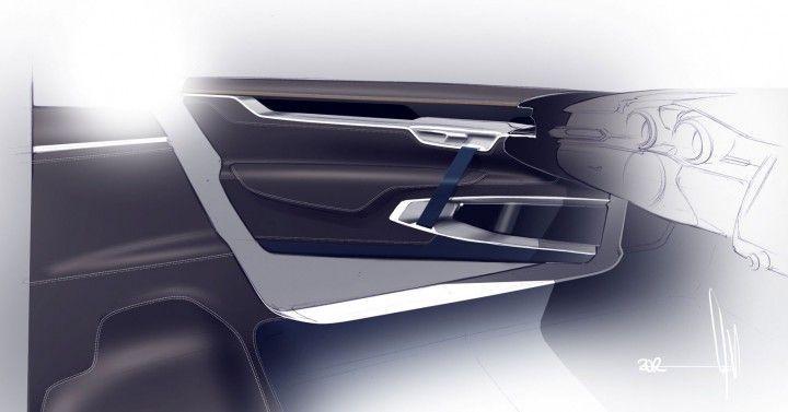 Image result for car door panel design