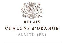 Relais con piscina nella Valle di Comino: vacanze di relax nelle colline del Lazio | Relais Chalons d'Orange | m.relaiscdo.eu