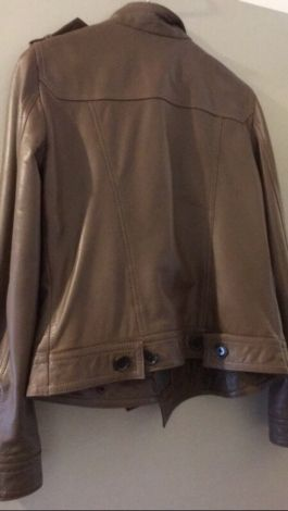 CAROLL Blousons en cuir https   www.videdressing.com blousons-en ... 07dd7b7f6851