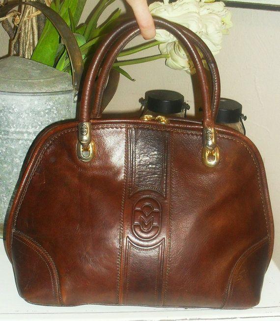 2ba6251e466 Vintage MARINO ORLANDI Italian Designer Thick by cafarellajen, $120.99