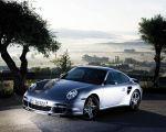 Porsche 911 Turbo (997) pics