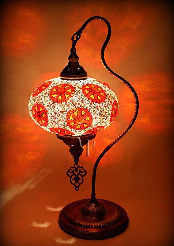 Lovely lantern · turkish lampsmosaic