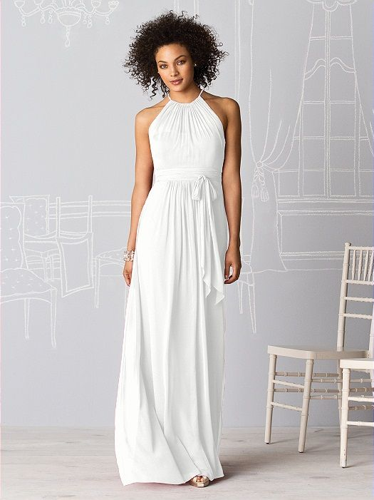 After Six Bridesmaids Style 6613 http://www.dessy.com/dresses/bridesmaid/6613/#.UgWVDNLVBdI