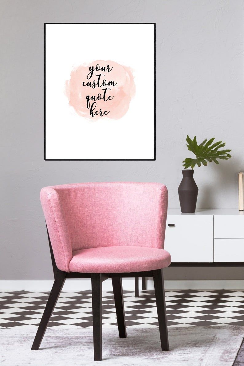 Custom Printable Wall Art Custom Quote Print Custom Wall Art Custom Text Print Custom Lyric Print Boss Babe Wall Art Digital Download In 2020 Custom Wall Art Custom Quote Print Fashion