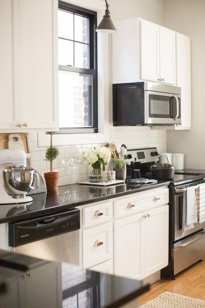 linda-cozinha-preta-e-branca