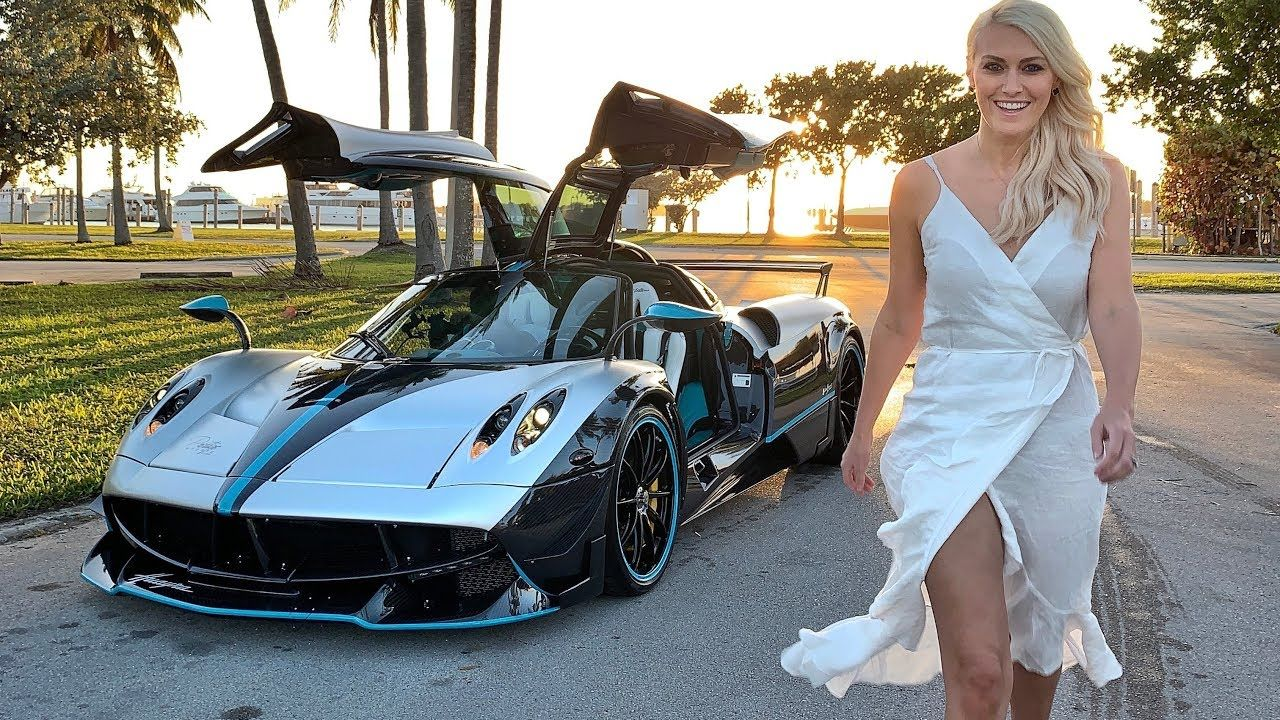 My First Ever Tv Show Super Cars Car Girl Tv Shows